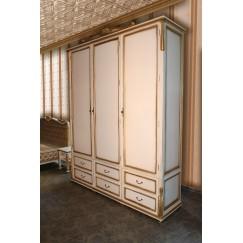 Стилен гардероб 60/220/280см