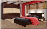 спален комплект  48-ПРОМОЦИЯ от Перфект Мебел