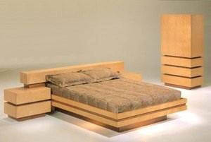 спалня  LUX 3-ПРОМОЦИЯ от Перфект Мебел