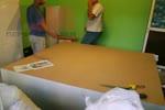 гардероби за спални с луксозно излъчване