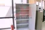 Метален архивен шкаф за офис по поръчка