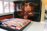 Дизайнерски спални комплекти по проект