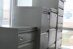 Офис офис метални шкафове за класьори по индивидуален проект Бургас