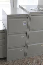 метален шкаф за класьори  Бургас